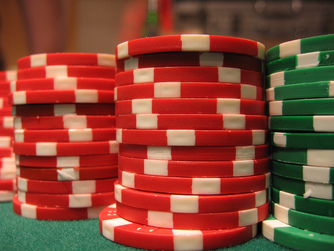 lessons from texas holdem