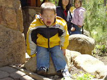 The 4 Words Parents of Toddlers Better Know…Or Learn Quickly , parenting, toddlers, tantrums