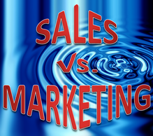 how can sales and marketing work together